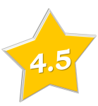 4.5Star