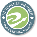 NetGalley Pro-Reader Badge