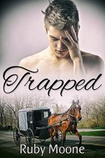 Trapped by Ruby Moore